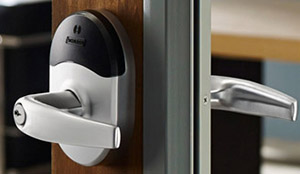 electronic access locks in Massachusetts