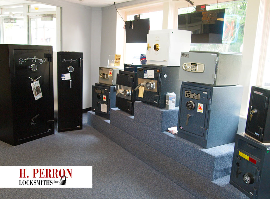 Fireproof Safes for Sale in Needham