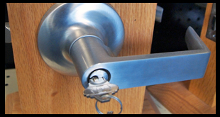 lock and key sales and repair in Massachusetts